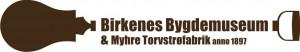 Birkenes Bygdemuseum logo